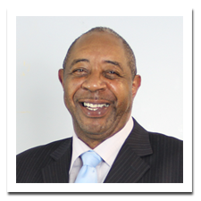 Rev. Dr. Earlie Dixon, Founder